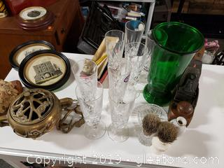Great Vtg. Collectible Lot
