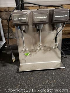 Hamilton Beach Stcovill Drink Mixer
