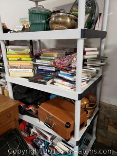 Large Shelf Lot