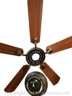 "50"" Beautiful Ceiling Fan"