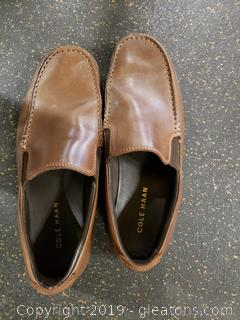 Cole Haan Men's 7½m Loafer Shoes