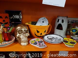 Halloween Lot (2)