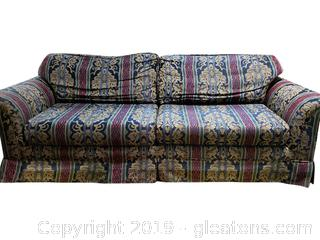 Gently Used Sofa