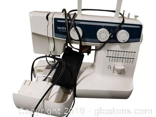 """Brother"" XL-5340 Sewing Machine"