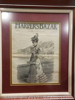 Original harpers Bazar