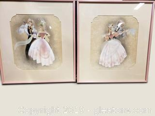 PR Of Hollywood Regency Prints Framed In Fayetteville, GA