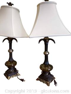 PR Of Decorative Table Lamps