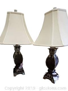 PR Of Decorative Lamps
