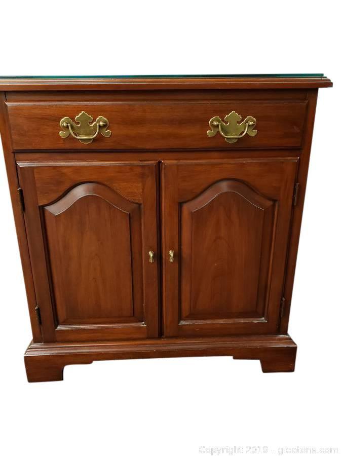 Henkle Harris Furniture Upscale Estate from Northside Atlanta