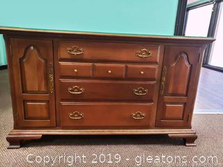 Vtg. Mid Centry Sideboard