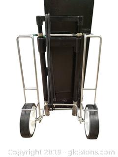 Luggage Roller Carrier