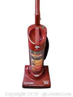 "Dirt Devil Vacuum 26.0 ""Dynamite"""