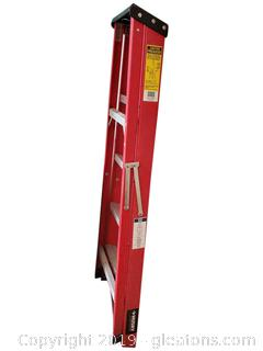 Husky 5ft 200lb Step Ladder
