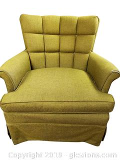 Montclair Collection Co. Small Accent Chair
