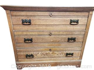 Beautiful Small Chest Of Drawers