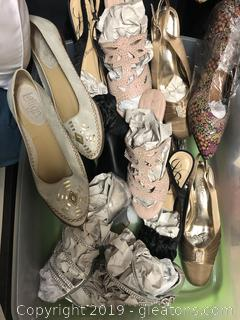 Nice Shoe Lot