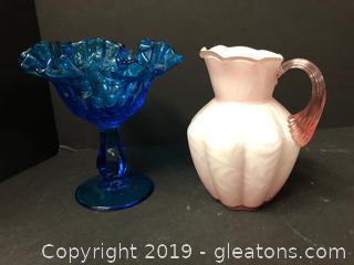 Gorgeous Vases Lot