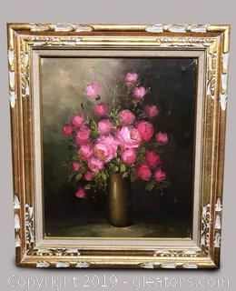 Gorgeous Oil Painting