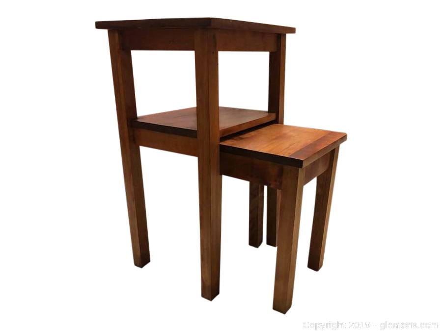 High End Collectible and Antique Furniture Downsize Sale