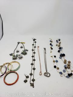 "Sets Of Designer Costume ""Premier"" Jewelry"