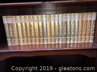 Vintage Book Lot 1960 1980