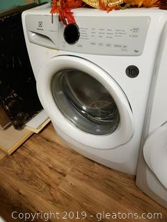 Electrolux Lux Care Wash 10yr Life Time Warr On Motor