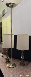 Nice Mixed Lamp Lot