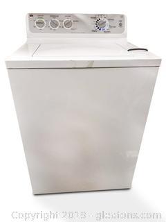 GE Diam (Energy Star) Washing Machine