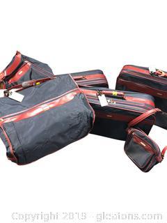 Good Set Of Luggage