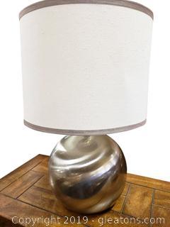 Modern Mid - Centry Design Table Lamp