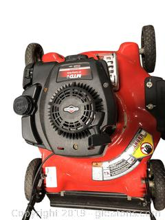 "Like ""New"" MTD 20"" Cutting Width Push Lawn Mower"