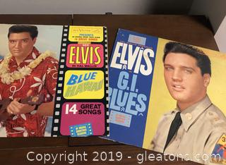 Great Find For Elvis Collection