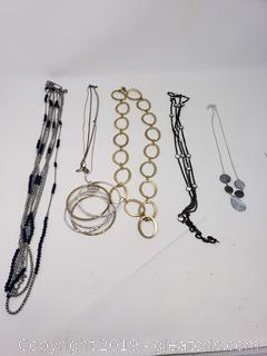 Lot Of Premier Design Jewelry
