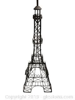 Allgalla Eiffel Tower