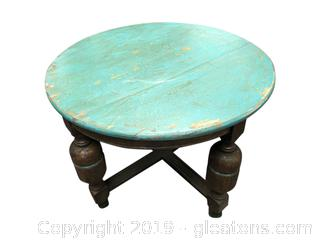 Vintage Coffee Or Utility Table.