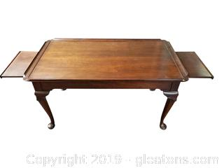 Old Town Vtg. Coffee Table