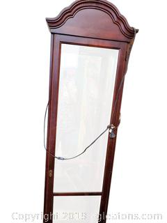 Howard Miller Small Curio Cabinet