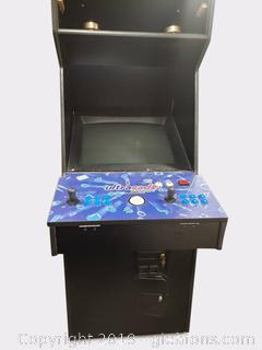 Commercial Used Ultracade Arcade Game Multi Game System