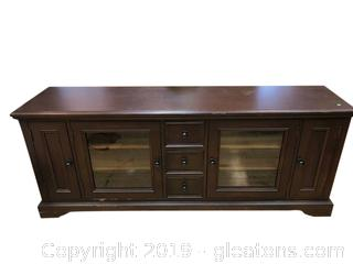 "Canyon Furniture Company 76"" Console"