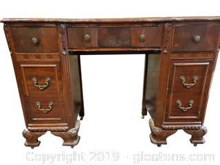 Banglers Desk
