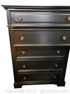 Chest Of Drawers by Liberty Furniture