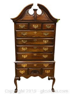 High Boy Chest of Drawers