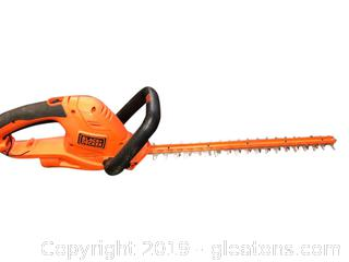 Eletric Hedge Trimmer