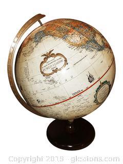 World Class Globe