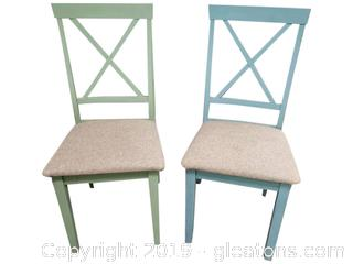 Coordinating Accent Chairs