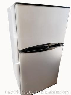 Brand New Mid Size Stainless Refrigerator