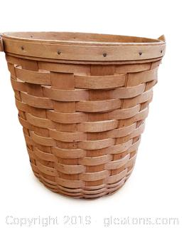 1992 Longaberger Basket