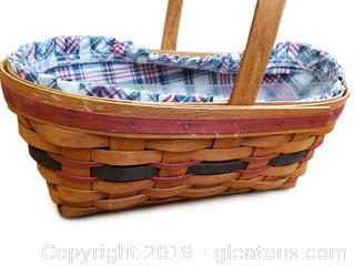 1994 Longaberger Basket