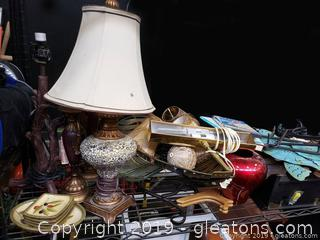 Household Decor Lot
