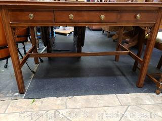 American Of Martinsville Writing Desk
